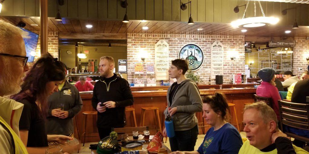 201811 - Shakopee Brew Hall